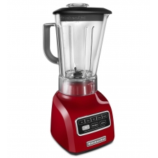 KitchenAid KSB650 5-Speed Blender with Die Cast Base and 56-oz. BPA-Free Pitcher