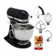 KitchenAid  KSM88PSQ2 4.5 Qt. Tilt Head Stand Mixer