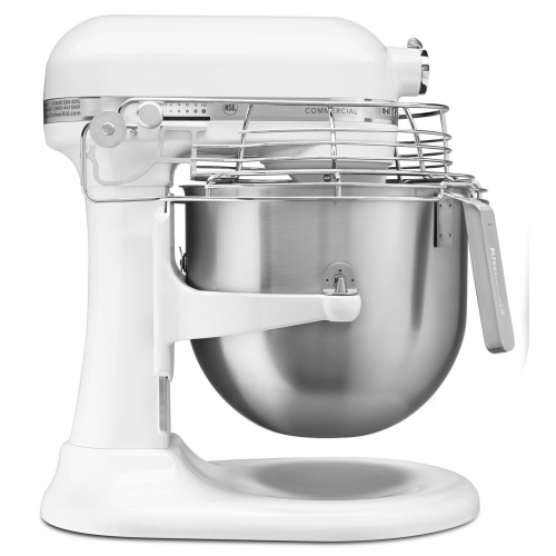 Kitchenaid Ksmc895 Nsf Certified Commercial Series 8 Qt